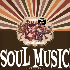 It's All About the (SOUL) Music