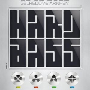 Phazox pres. Hardbass 2012 Mixes: Team Yellow