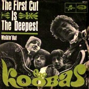 Band Feature: The Koobas
