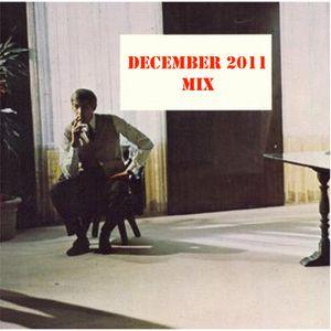 December 2011 Mix
