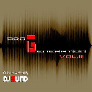 DJ Blind - Prog Generation Vol.III
