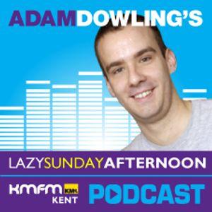 kmfm Lazy Sunday Afternoon Podcast 4 20/11/11