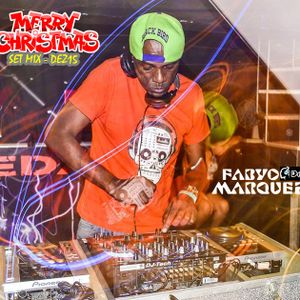 Merry Christmas - Dj. Fabyo Marquez - Set Mix Dez 2015 - Retrospectiva 2015