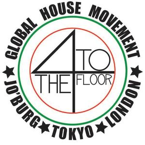 4 To The Floor #207 (22/05/2019)