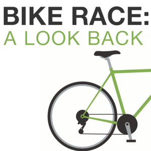 #15 The Bike Race: A Look Back