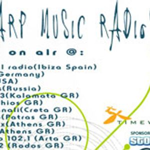Timewarp Music Radioshow 203