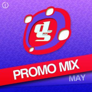 DamSaid - May Mix