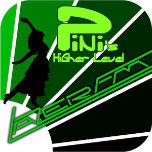 Higher Level #075/1 (feb 15 2013) on LaZerFM