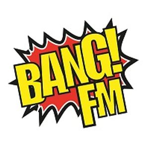 The Lunchtime Bang 27/2/2017