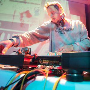Dj Alex Yurov - Atmosphere of Hip-Hop #4 @mostwantedradio.com