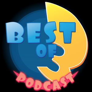 ROBCAST 002: The Adventures of Blue & Green