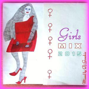 Girls Mix 2015