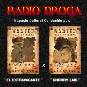 Radio Droga - Programa 5 - Tema: Los ¨Eco Fascistas¨