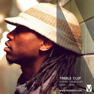 01/09/2016 - Treble Clef - Mode FM (Podcast)