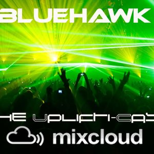 BlueHawk - CloudCast 020 (The Uplifti-Cast)  01/04/2012