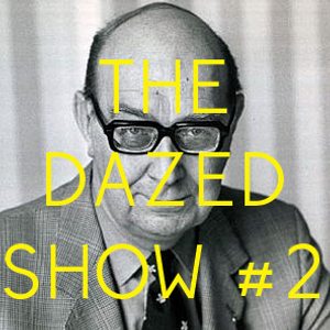 28/03/12: Dazed and Confused with art, books and music reviews