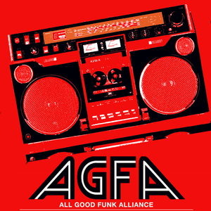 All Good Funk Alliance - Hipster Day Rave Mix