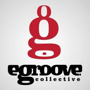 Egroove Podcast CEP 008 - IONAS  : Mind like a parachute