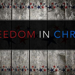 Freedom in Christ pt 4