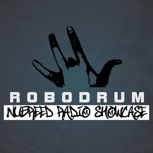 Robodrum Showcase, Recorded Live on NuBreed Radio (GFR) w/Skeme