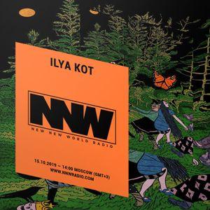 Ilya Kot - 15th October 2019