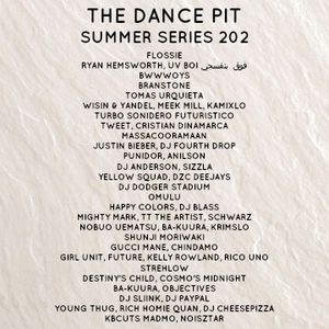 The Dance Pit : Summer Series 202