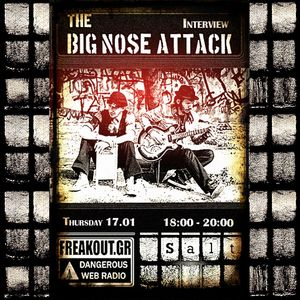 The Big Nose Attack _ 17.01.2013