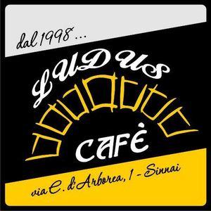 DjSet live Ludus Cafè Petit Maggio 2017 MIxed DjT