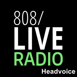 Headvoice Neurofunk Mix @ Live Radio 808 / UK