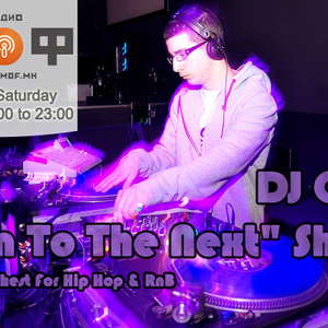 "DJ One - ""On To The Next"" Show on radio MOF (29.10.2011)"