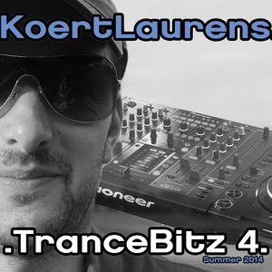 TranceBitz 4 Summer 2014 (132bpm)