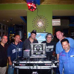 John D'Angelo In the Mix 89 Global Artist Debut on StrictlyDanceRadio.com