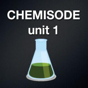 Chemisode 0: Introduction.