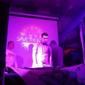 DJ Stefan @ Poseidon Party 2013 ( Ambient set )