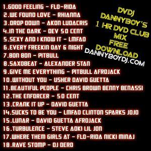 Dvdj Dannyboy Dvd Mix mp3 version free download by Dj