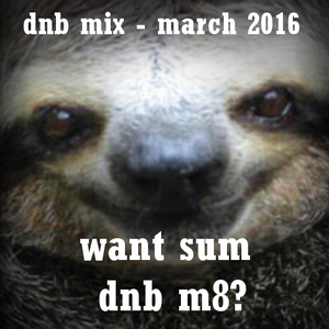 DNB MIX - March 2016