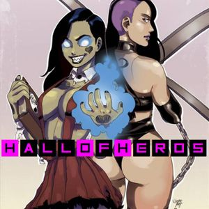 "Hall Of Heros ""Fight The Power"""