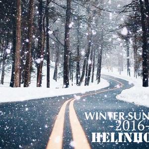 Helinho Z. - Winter Sunset 2016