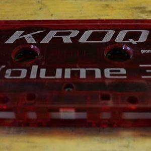 DJ CLASSIC - KROQ Flashbacks Vol 3
