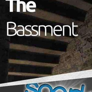 The Bassment 05-05-2012 Spark FM feat. Smog City and LeatherBass