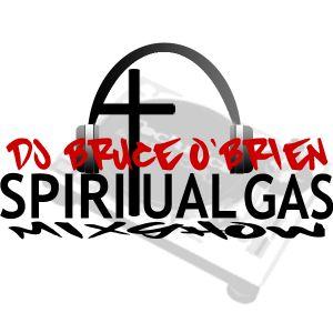 Spiritual Gas Mixshow Vol. 201 (20110827)