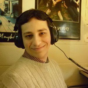 Nathan Roberts Loreto Radio Hour - 141212