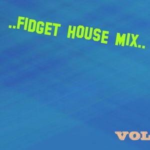 Kenny-Fidget House Mix vol.03