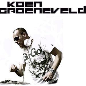 Koen Groeneveld - WhatWePlay 051 (05-04-2012)
