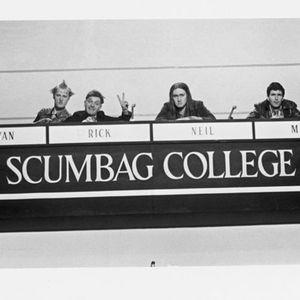 Scumbag College 23/2/15