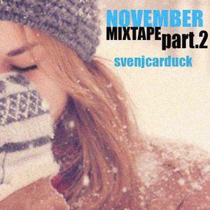 NOVEMBER MIXTAPE part.2