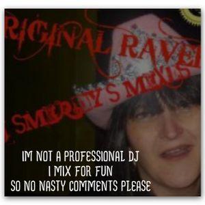 Dj Smirdy 80's/90's classic soul mix