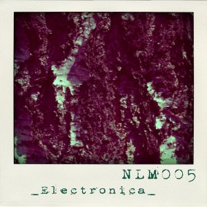 [NLM005] Netlabel-Mix Vol.5 - Electronica