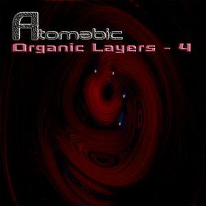Atomabic - ORGANIC LAYERS - EP 4