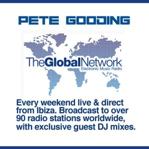 MYLO SALTE guest Mix The Global Network (Pete Gooding Ibiza Radio Show)